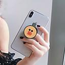 ieftine Blat Masă-Geantă /Telefon / Breloc cu Talisman Curea de telefon / Adorabil / Încântător Plastic iPhone 8 Plus / 7 Plus / 6S Plus / 6 Plus