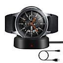رخيصةأون شواحن لاسلكية-Smartwatch Charger / شاحن للحائط / شاحن لاسلكي شاحن يو اس بي USB مع كابل 5 A DC 5V إلى Gear Sport / Gear S3 Frontier / Gear S3 Classic