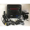 ieftine Accesorii Wii-Consola de jocuri de televiziune 16bit sistem de divertisment mega drive2 consola de jocuri pentru megadrive Genesis Sega Cartuș de joc pe 16 biți Sega MD carte de joc