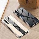 رخيصةأون Xiaomi أغطية / كفرات-غطاء من أجل Xiaomi Xiaomi Mi Max 3 / Xiaomi Mi 8 / Xiaomi Mi 8 SE ضد الصدمات / تصفيح / مرآة غطاء خلفي لون سادة TPU / الكمبيوتر الشخصي