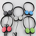 cheap Earphones (On-Ear)-Bluedio T-174 Sports & Outdoor Wired Sport & Fitness Stereo