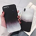 رخيصةأون أغطية أيفون-غطاء من أجل Apple iPhone XS / iPhone XR / iPhone XS Max ضد الغبار / نموذج / احتياطية غطاء خلفي منظر TPU