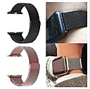 رخيصةأون أساور ساعات Garmin-milanese حلقة حلقة لابل يشاهد حزام iwatch 5/4/3/2/1 38mm 40mm 42mm 44mm