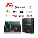 ieftine Cutii TV-a10 smart tv box 4gb 32gb rk3318 quad core iptv android tv box youtube 4k hdr media player google play