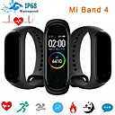 ieftine USB Flash Drives-xiaomi mi band 4 smart watch bt 5.0 fitness tracker support notificare compatibile Samsung / Huawei telefoane android și iphone (versiunea China)