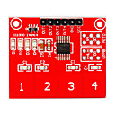 ieftine Module-1 pcs Μονάδα FR4 Για Arduino