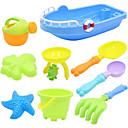 رخيصةأون ألعاب الماء-لعب تمثيلي للأطفال ABS 6 pcs