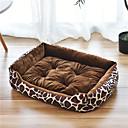 رخيصةأون ساعات الرجال-التمويه نمط الحيوانات الأليفة منزل سرير 50 × 40CM الحيوانات الأليفة للكلاب& القطط