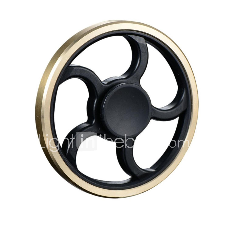 Ultramoderne Fidget Spinner / Hand Spinner High Speed / for Killing Time NL-21
