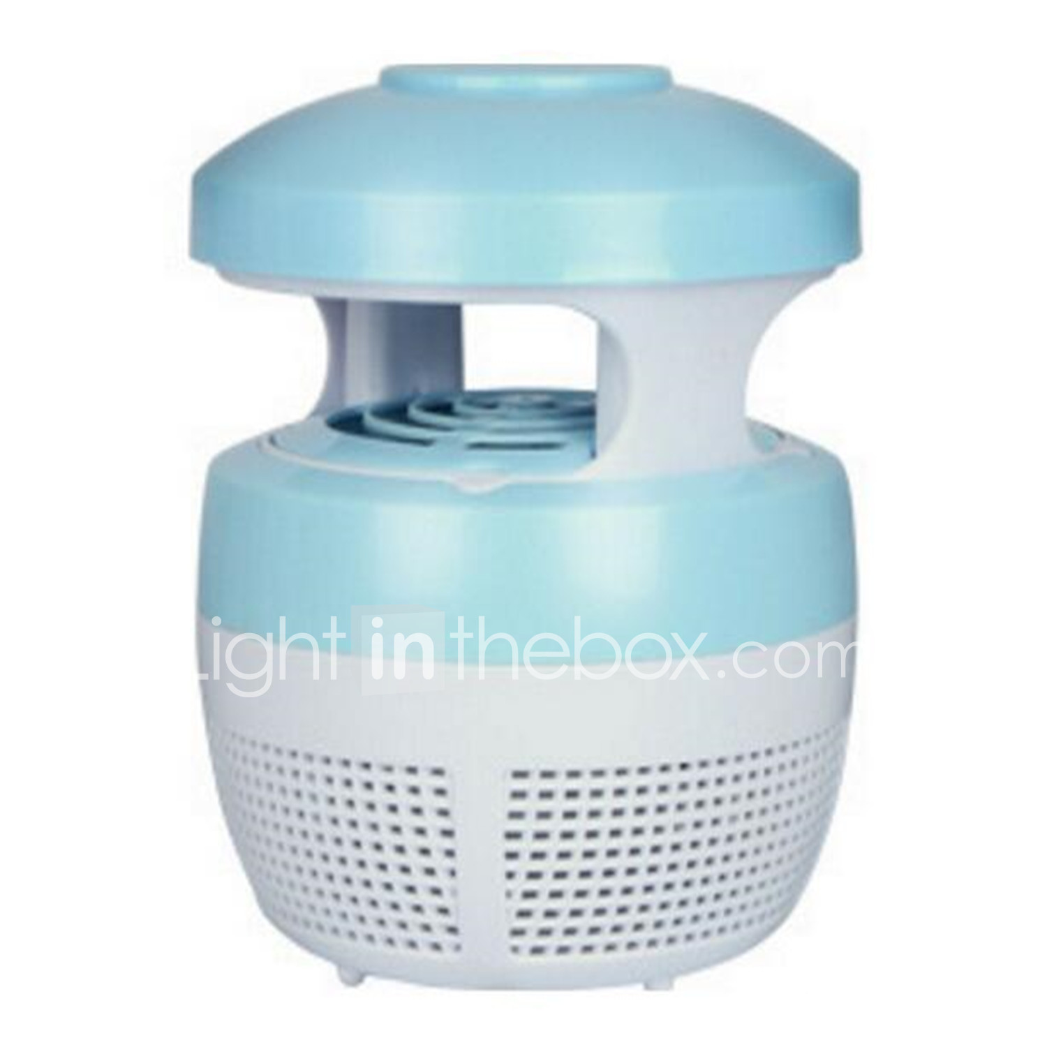 Electronic Mosquito Lamp Dispeller Killer Out The Swatter Electronics Hobby Photo By Supplier