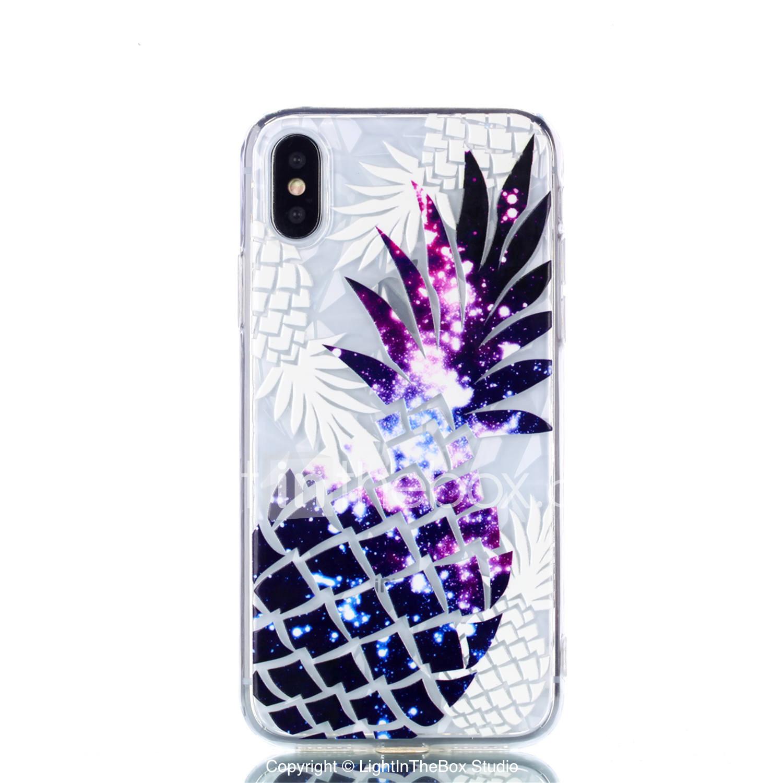 coque iphone 8 plus fruit