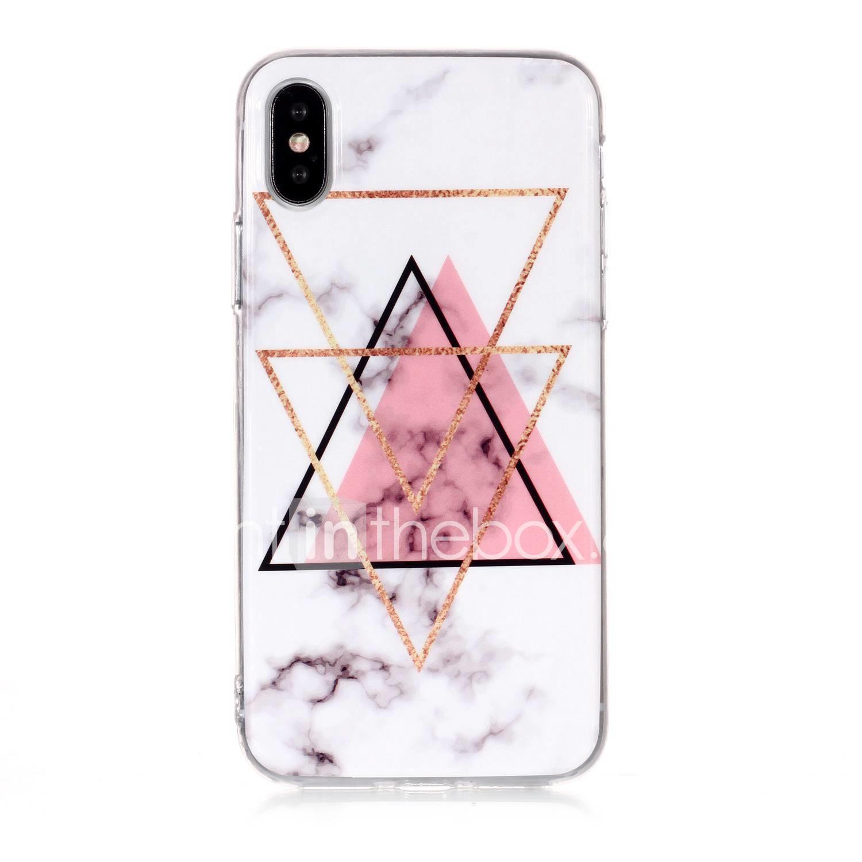 iphone xr coque marbre