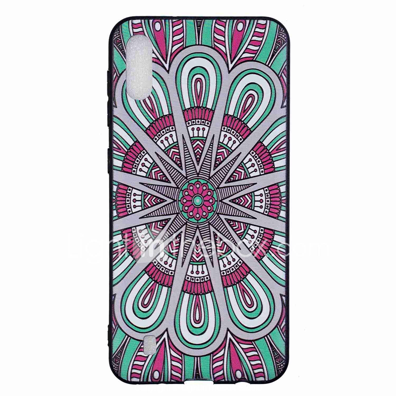 reputable site 03236 0d76d Case For Samsung Galaxy Galaxy J6 Plus(2018) / J2 PRO 2018 Pattern ...