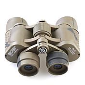misterio 8x40 noche de trabajo 366ft/1000yds binoculares, camuflaje