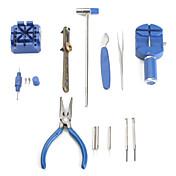 Kits y Herramientas de Reparación Metal Accesorios Reloj 0.373 Alta calidad