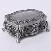 personlig vintage tutania pen smykker boks klassisk feminin stil