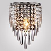 Moderne / Nutidig Til Metall Vegglampe 110V 110-120V 220-240V 40W