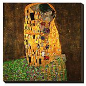 Impresiones en Lienzo Estirado Abstracto Modern,Un Panel Lienzos Estampado Decoración de pared For Decoración hogareña