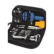 Kits y Herramientas de Reparación Metal #(0.56) #(20 x 10.5 x 4.5) Accesorios Reloj