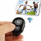 Bluetooth Control remoto Temporizador del obturador de la cámara para Samsung S3/S4/S5/N9000 y Android 4.2.2 Más de