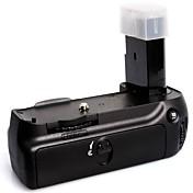apretón de la batería meike® para Nikon D90 D80-D80 mb mb-d90 envío libre