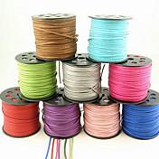 100cm Vintage Multicolor Shinning Gimp ChainsDIY (1 PC)