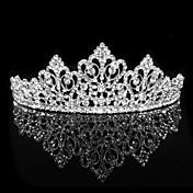 boda aro tiara casco personalizado pelo zirconia cúbica
