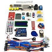 Keyes RFID aprendizaje conjunto de módulos para Arduino - multicolor