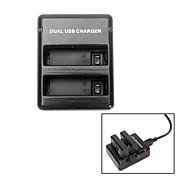 Accesorios Cargador de batería Cable Alta calidad por Cámara acción Gopro 5 Gopro 4 Deportes DV Other