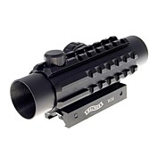 Modulformet Laserpeker 532nm Aluminum Alloy