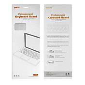 """duro hat-príncipe mate pc protectora caso de cuerpo completo y película del teclado para MacBook Pro de 13,3 """"/ 15,4"""" con pantalla de retina"""