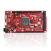 geeetech iduino placa de desarrollo at91sam3x8e debido a arduino