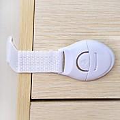 Cierre para Cajón El plastico For Seguridad Todas las edades Bebé