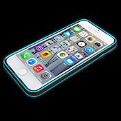 Etui Til Apple iPhone 6 Kranium Hodeskaller Hard PC til Apple