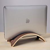 samdi® 고급 나무는 노트북의 모든 종류의 마운트 홀더 플랫폼 스탠드