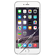 Protector de pantalla Apple para iPhone 6s iPhone 6 3 piezas Protector de Pantalla Frontal Alta definición (HD)