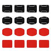 Fijaciones Adhesivas Curvadas Fijaciones Adhesivas Planas Fijaciones Adhesivas / Adhesivo Montura Todo en Uno por Cámara acción Todo