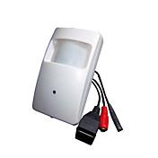 1080p \ 960p \ 720p ip kamera pir nettverk kamera bevegelse pir detektor kamera støtte mini mikrofon