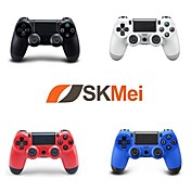 [trato especial] DUALSHOCK skmei® controlador Bluetooth inalámbrico para PS4 (colores surtidos)