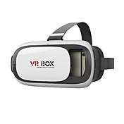 2016 papp 3d vr boks versjon vr virtual reality briller