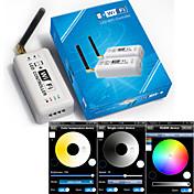 aplicación inteligente controlador rgb llevado wifi