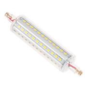 12W R7S Bombillas LED de Mazorca T 72 SMD 2835 1050 lm Blanco Cálido Blanco Fresco 2800-3200/6000-6500 K Regulable Decorativa AC 100-240