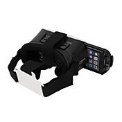 vr box 2.0 versión vr realidad virtual gafas 3D para teléfono inteligente de 3.5 a 6.0 pulgadas
