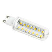 E14 G9 Bombillas LED de Mazorca T 56LED leds SMD 2835 Decorativa Blanco Cálido Blanco Fresco 700-800lm 2800-3500/6000-6500K AC 100-240V