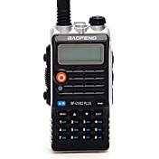 BAOFENG BF-UVB2 PLUS Walkie Talkie  Portátil Digital Comando por Voz Banda Dual Display Dual Standby Dual CTCSS/CDCSS LCD Radio FM