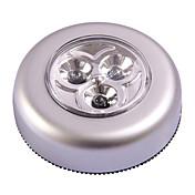 Luces LED de Armario Blanco Fresco 1 pieza