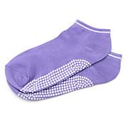 Yoga Calcetines Listo para vestir Transpirable A prueba de resbalones Alta elasticidad Ropa deportiva Mujer Yoga
