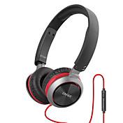 Edifier K710P 해드폰 (헤드밴드)For미디어 플레이어/태블릿 / 모바일폰 / 컴퓨터With마이크 포함 / DJ / 볼륨 조절 / 게임 / 스포츠 / Hi-Fi
