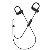 QCY QY11 Sin Cable Auriculares Dinámica El plastico Deporte y Fitness Auricular DE ALTA FIDELIDAD Con control de volumen Con Micrófono