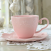 Hverdags-drikkeredskaper Nyhet Drikkeredskaper Kaffekrus 1 Keramikk, - Høy kvalitet